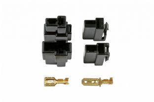 Connect 37402 250 12 Piece Type Connector 2 Pin Kit